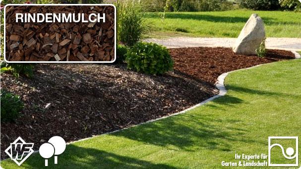 vorgartengestaltung rindenmulch, frank wollscheid | gartengestaltung u. landschaftsbau | trier, Design ideen